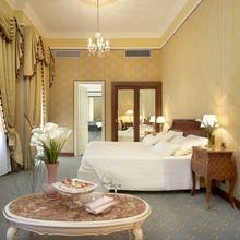Brufani Palace Hotel in Villanova