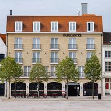 Brugge Parkhotel in Brugge
