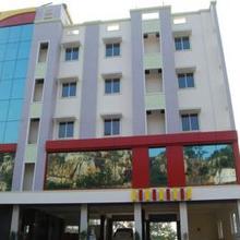 Brundavanam villa in Bheemunipatnam