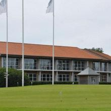 Brundtland Golf Hotel in Vojens