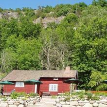 Brunstorpsgård Bränneriet in Siggarp