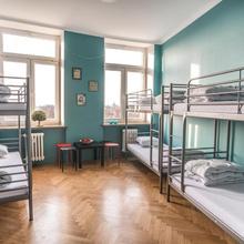 Bubble Hostel in Krakow