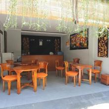 Bubu Inn in Bali