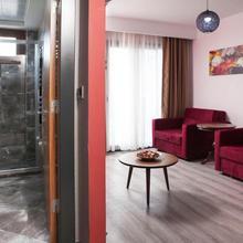 Buca Residence Hotel in Izmir