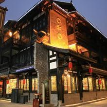Buddha Zen Hotel in Chengdu