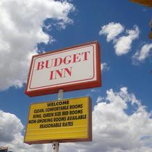 Budget Inn Las Vegas New Mexico in Las Vegas