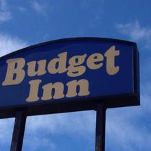 Budget Inn Motel in Austin