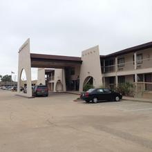 Budget Inn Of Okc in Oklahoma City