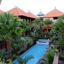 Budhi Ayu Cottages in Ubud