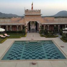 Bujera Fort in Udaipur