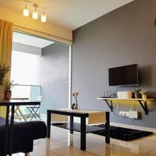 Bukit Jalil 9 Pax Cozy Apartment Kiara Residence 2 Kl in Kuala Lumpur