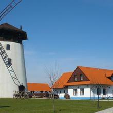 Bukovanský Mlýn in Bzenec