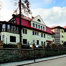 Bukowy Park Hotel Medical SPA in Wojtowice