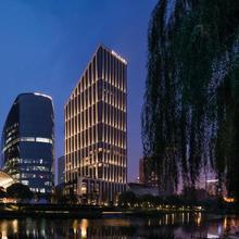 Bulgari Hotel, Beijing in Beijing