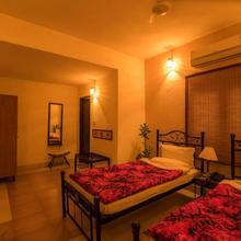 Bull's Retreat in Rishikesh