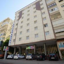 Bulvar Hotel in Antalya