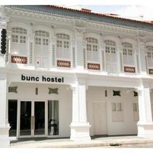 Bunc Hostel in Singapore