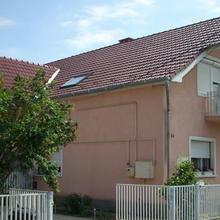 Bundics Vendégházak in Gosztola