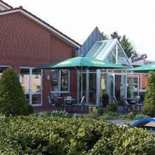 Bundt's Gartenrestaurant in Eversen