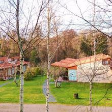Bungalow Camping Los Manzanos in A Coruna