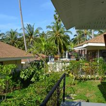 Bungalow Heliconia in Chaweng Beach