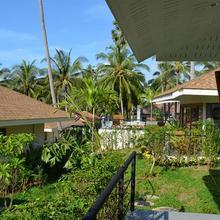Bungalow Heliconia in Lipa Noi