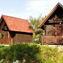 Bungalows Korana (Campsite Korana) in Saborsko