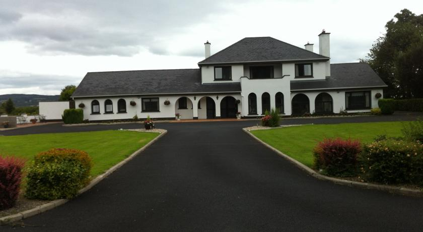 Bunratty Villa B&B in Sionainn