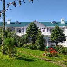 Burdwan Palace (rani Kothi) Residency in Darjeeling