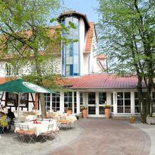 Burghotel Münzenberg in Butzbach