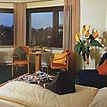 BurgStadt-Hotel in Volkenroth