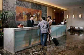 BurJuman Arjaan By Rotana Dubai Hotel in Dubai