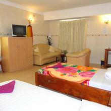 Burly Guesthouse in Phnom Penh