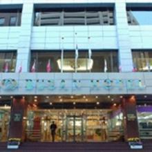 Busan Tourist Hotel in Pusan