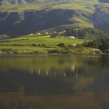 Bushmanspad Estate in Geduld