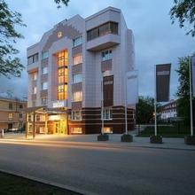 Business Hotel Senator in Yekaterinburg