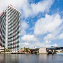 Bw Miami Vacation Rentals At Beachwalk Resort in North Miami Beach
