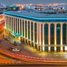 Premier Hotel Deira in Dubai
