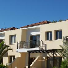 Byreva Apartments in Paphos