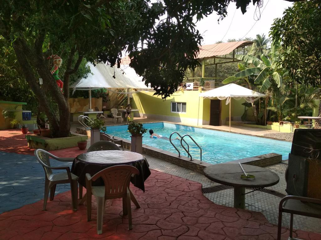 C Cube Resorts in Vasai