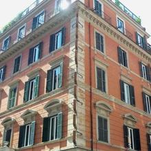 C-hotels Fiume in Rome