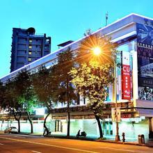 C U Hotel Taipei in Taipei