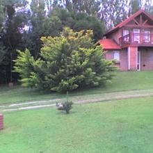 Cabañas Dalga Inn in Merlo