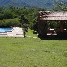 Cabañas El Molino in Molinari