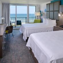 Cabana Shores Inn in Myrtle Beach