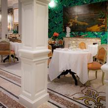 Cabosse, Suites & Spa in Antwerp