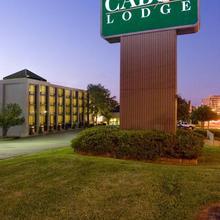 Cabot Lodge Millsaps in Jackson