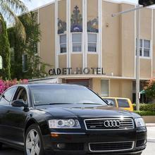 Cadet Hotel in Miami Beach