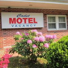 Cadet Motel in Newburgh