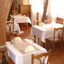 Cafe-Restaurant Pension Slimacka in Harmonia